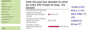 Greens_iraq_poll_28_feb